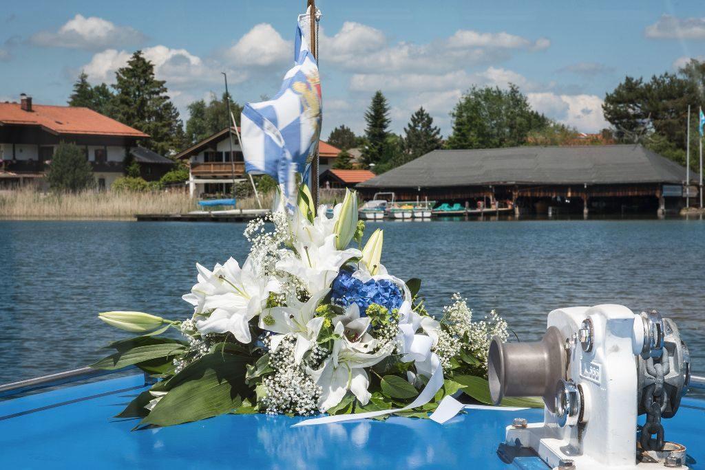 Schliersee Hochzeit