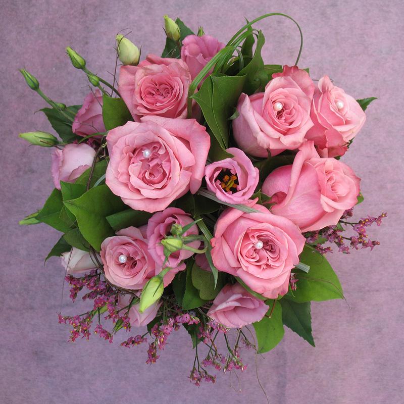 Blumenstrauß für alle Anlässe